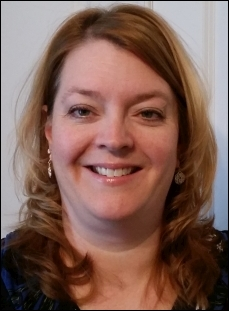 Kristina Stiffler